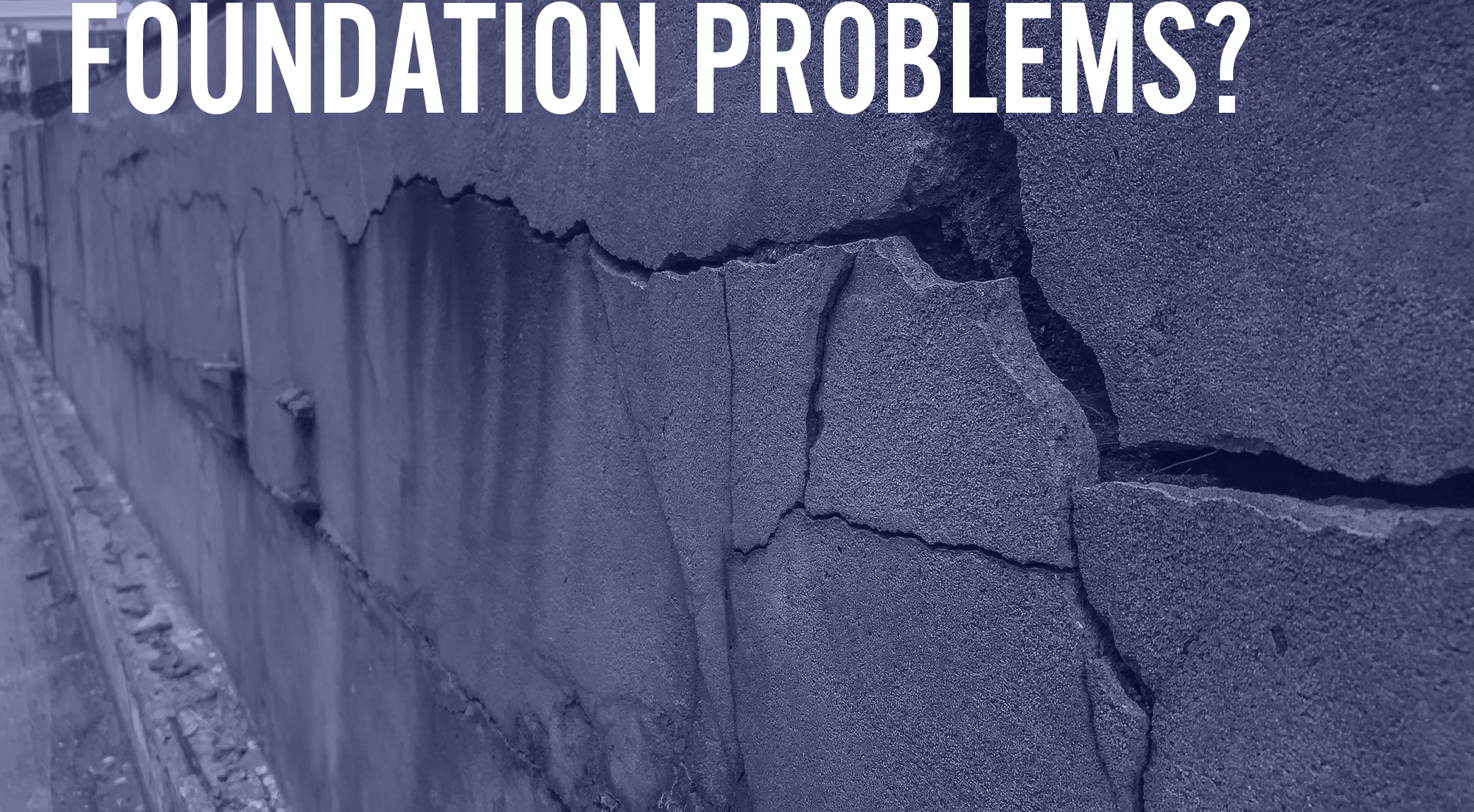 foundation-problems
